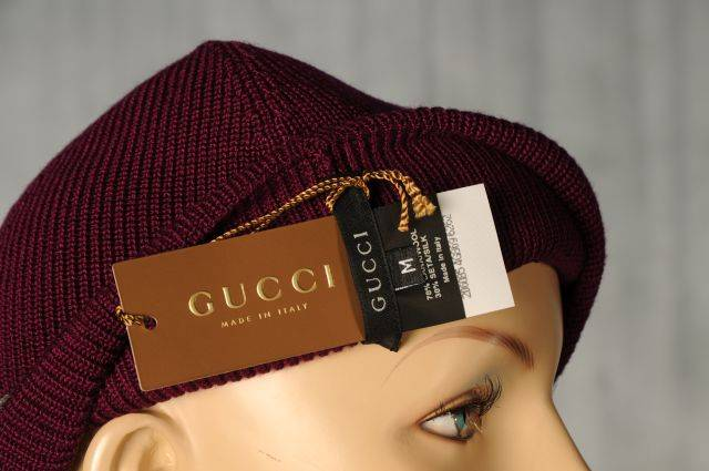 Gucci Beanie Comparisons - AuthenticForum c81bc772952